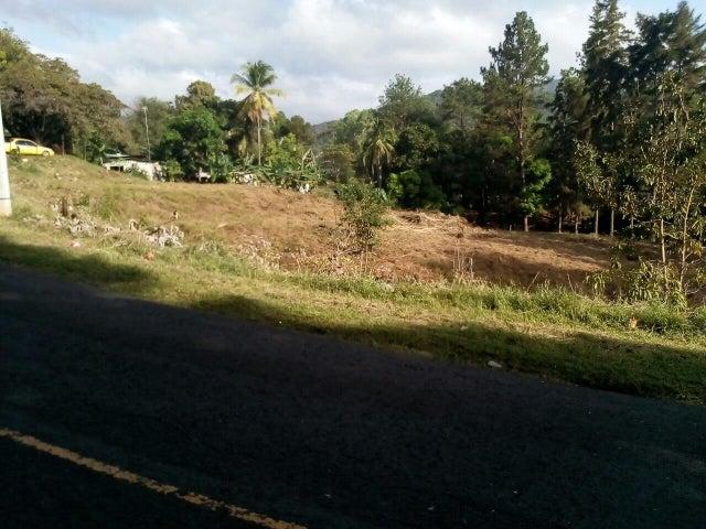Terreno Panama>Pacora>Cerro Azul - Venta:46.500 US Dollar - codigo: 20-7410