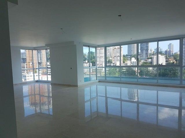 Apartamento Panama>Panama>Bellavista - Venta:1.257.500 US Dollar - codigo: 20-7428