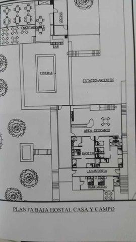 Consultorio Panama>Pacora>Cerro Azul - Venta:4.000.000 US Dollar - codigo: 20-7469