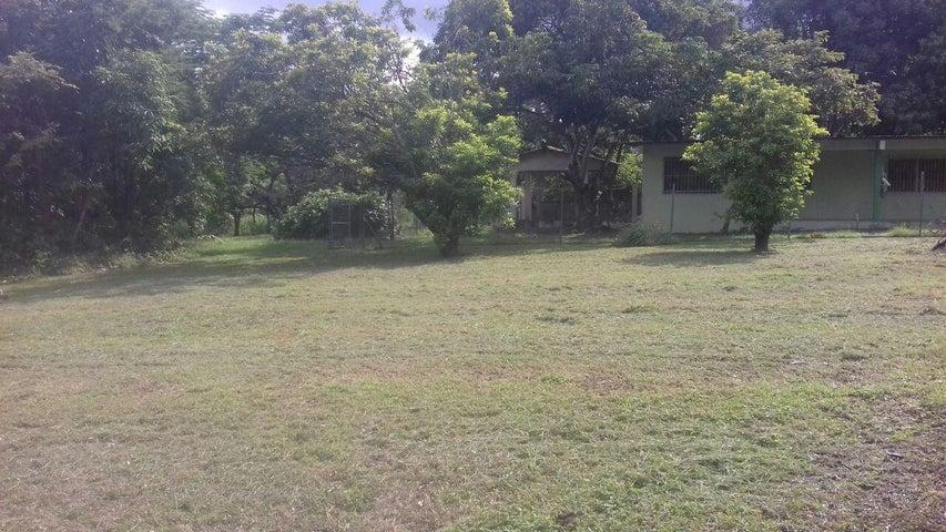 Terreno Panama>Chame>Gorgona - Venta:24.000 US Dollar - codigo: 20-7618