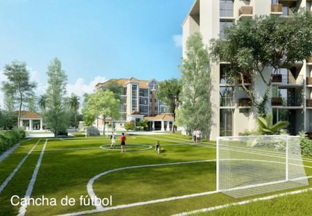 Apartamento Panama>La chorrera>Chorrera - Venta:211.985 US Dollar - codigo: 20-7644