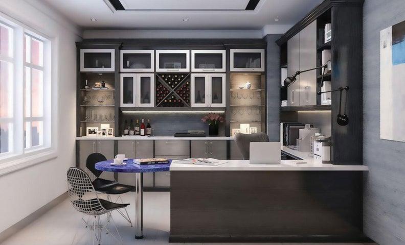 Apartamento Panama>Panama>Campo Alegre - Venta:115.000 US Dollar - codigo: 20-7743