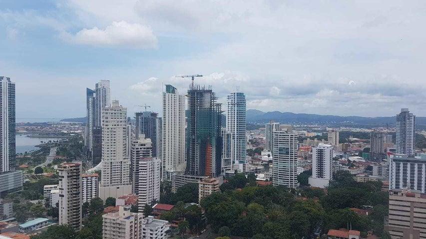 Oficina Panama>Panama>Bellavista - Alquiler:1.800 US Dollar - codigo: 20-7745