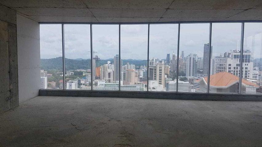 Oficina Panama>Panama>Bellavista - Alquiler:2.754 US Dollar - codigo: 20-7755