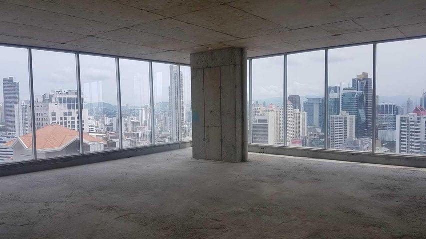 Oficina Panama>Panama>Bellavista - Venta:302.847 US Dollar - codigo: 20-7760