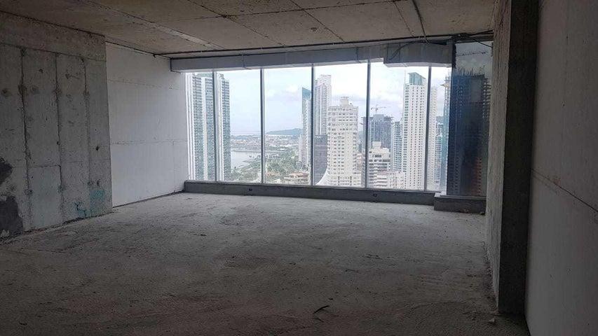 Oficina Panama>Panama>Bellavista - Alquiler:1.818 US Dollar - codigo: 20-7761