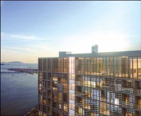 Apartamento Panama>Panama>Bellavista - Venta:335.000 US Dollar - codigo: 20-7765