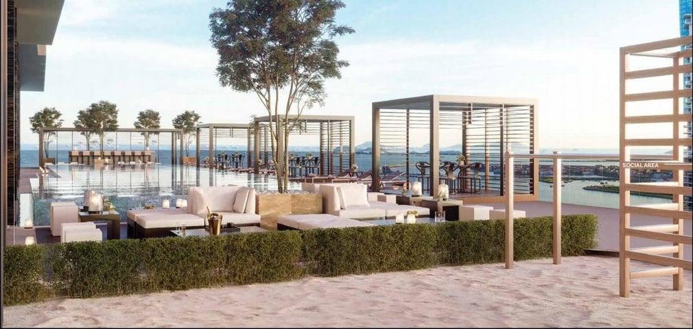 Apartamento Panama>Panama>Bellavista - Venta:448.000 US Dollar - codigo: 20-7776