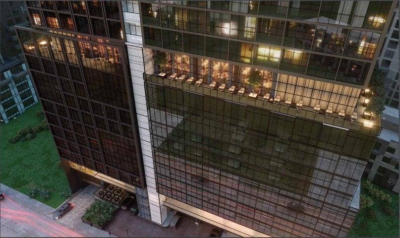 Apartamento Panama>Panama>Bellavista - Venta:430.000 US Dollar - codigo: 20-7778