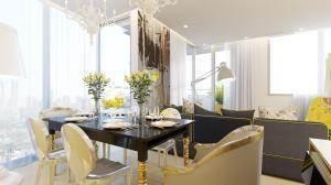Apartamento Panama>Panama>Via España - Venta:160.000 US Dollar - codigo: 20-7799