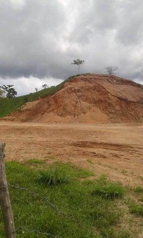 Terreno Colon>Portobelo>Garote - Venta:420.000 US Dollar - codigo: 20-7809