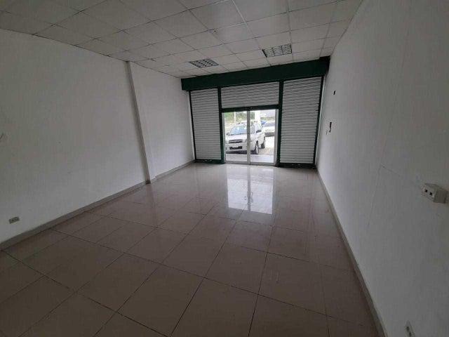 Local Comercial Panama>San Miguelito>Villa Lucre - Alquiler:1.500 US Dollar - codigo: 20-8071
