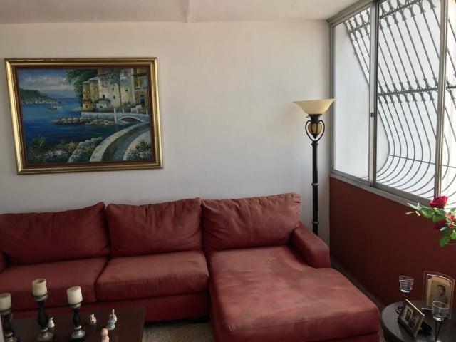 Apartamento Panama>Panama>San Francisco - Venta:210.000 US Dollar - codigo: 20-8294