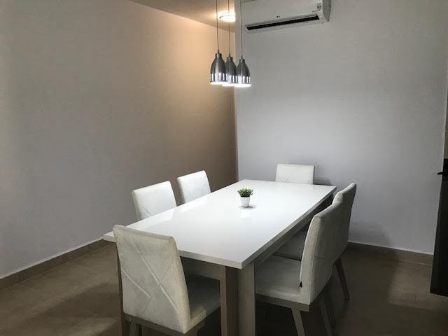 Apartamento Panama>Panama>San Francisco - Venta:265.000 US Dollar - codigo: 20-8306
