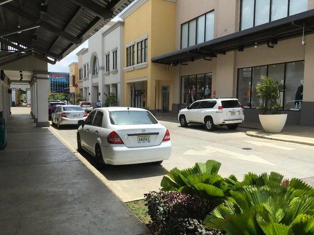 Local Comercial Panama>La chorrera>Chorrera - Alquiler:1.785 US Dollar - codigo: 20-8396