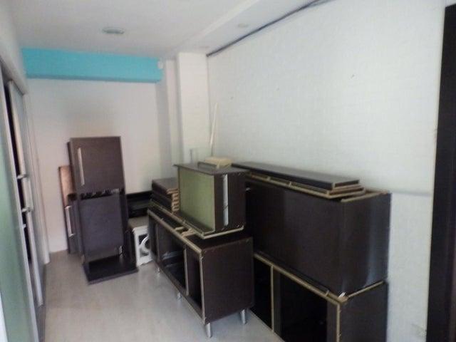 Oficina Panama>Panama>San Francisco - Venta:895.000 US Dollar - codigo: 20-8397