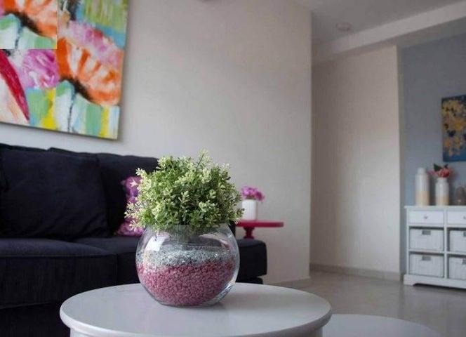 Apartamento Panama>San Miguelito>El Crisol - Venta:163.800 US Dollar - codigo: 20-8556