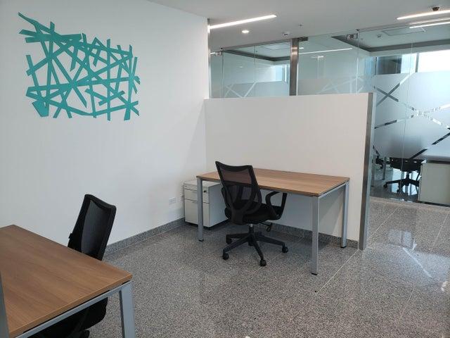 Oficina Panama>Panama>Obarrio - Alquiler:850 US Dollar - codigo: 20-8622