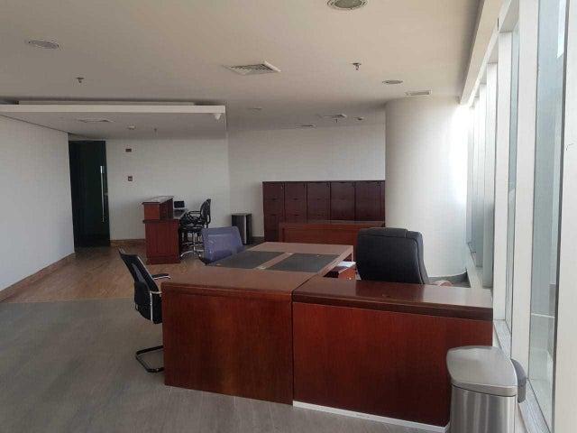 Oficina Panama>Panama>Obarrio - Venta:380.000 US Dollar - codigo: 20-8704
