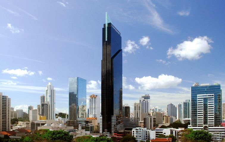 Oficina Panama>Panama>Obarrio - Alquiler:13.940 US Dollar - codigo: 20-8760