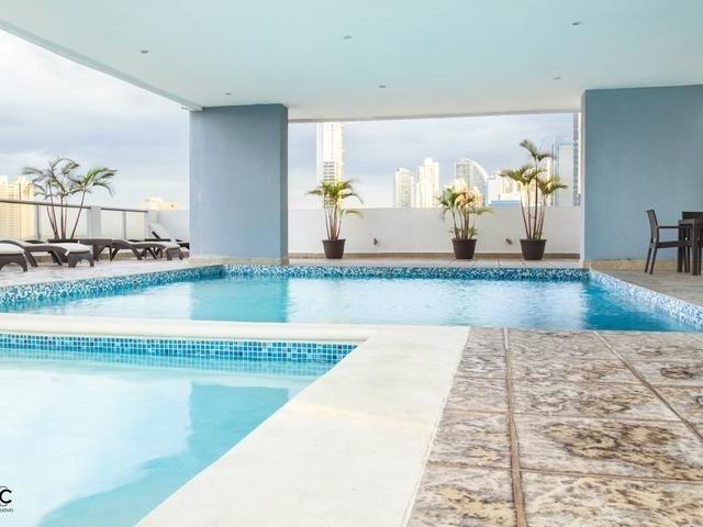Apartamento Panama>Panama>San Francisco - Venta:295.000 US Dollar - codigo: 20-8816