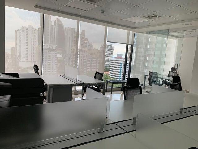Oficina Panama>Panama>Paitilla - Venta:428.400 US Dollar - codigo: 20-8872