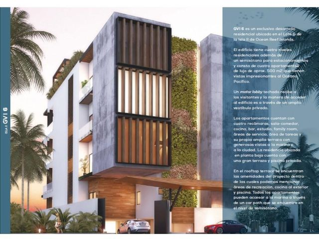 Apartamento Panama>Panama>Punta Pacifica - Venta:2.396.727 US Dollar - codigo: 20-8875
