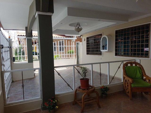 Casa Panama>Panama Oeste>Arraijan - Venta:175.000 US Dollar - codigo: 20-8890