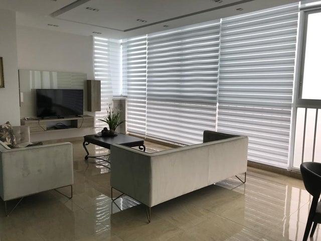 Apartamento Panama>Panama>Punta Pacifica - Alquiler:5.000 US Dollar - codigo: 20-8929