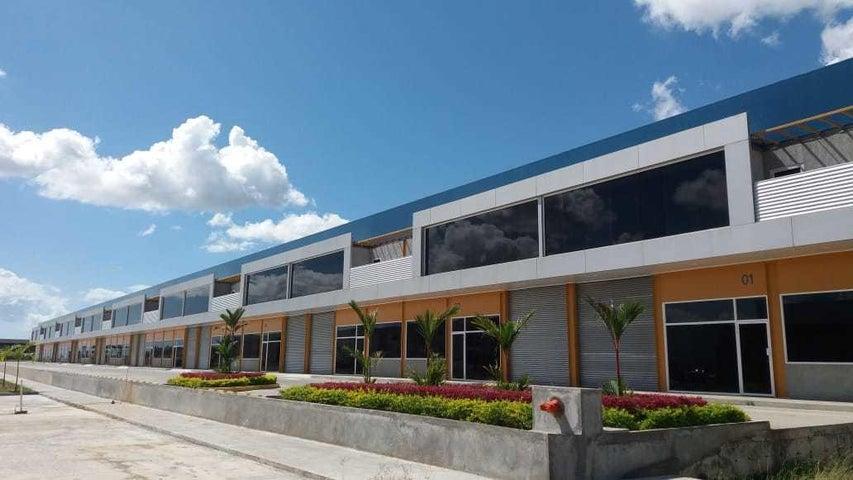 Galera Panama>Panama>Pacora - Venta:744.300 US Dollar - codigo: 20-8968