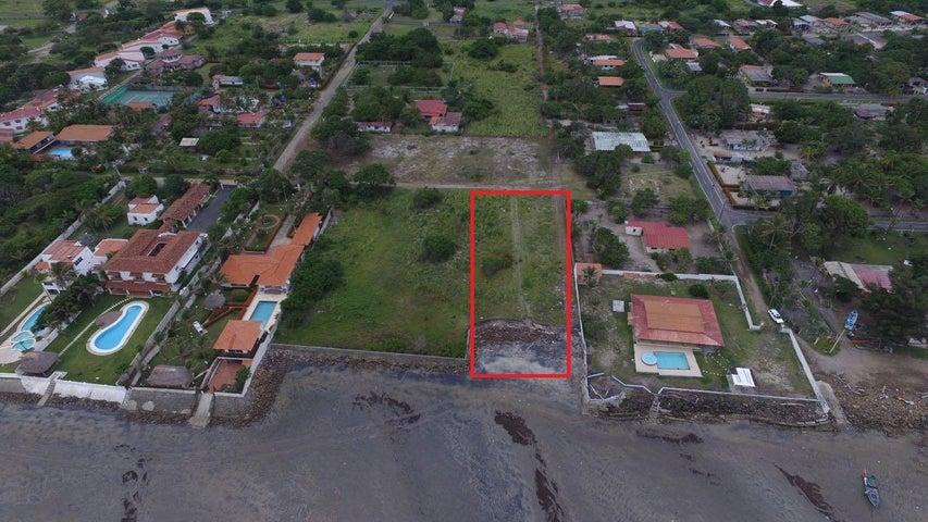 Terreno Panama>Chame>Punta Chame - Venta:562.500 US Dollar - codigo: 20-8976