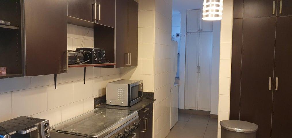 Apartamento Panama>Panama>San Francisco - Alquiler:1.500 US Dollar - codigo: 20-8986