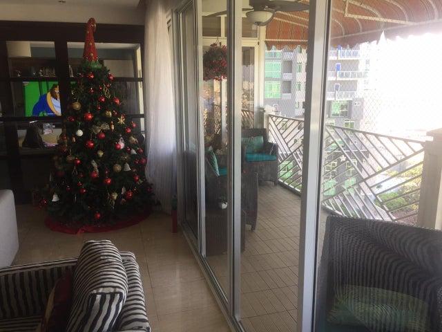 Apartamento Panama>Panama>El Cangrejo - Venta:460.000 US Dollar - codigo: 20-9036