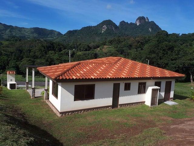 Casa Panama>Panama Oeste>Capira - Venta:205.800 US Dollar - codigo: 20-9053