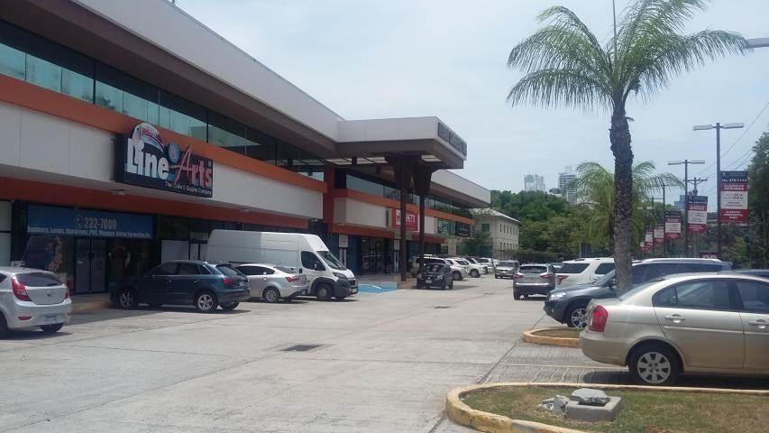 Local Comercial Panama>Panama>Albrook - Alquiler:2.897 US Dollar - codigo: 20-9059