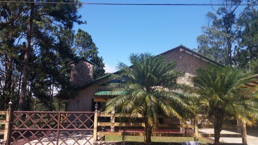 Casa Panama>Pacora>Cerro Azul - Venta:300.000 US Dollar - codigo: 20-9109