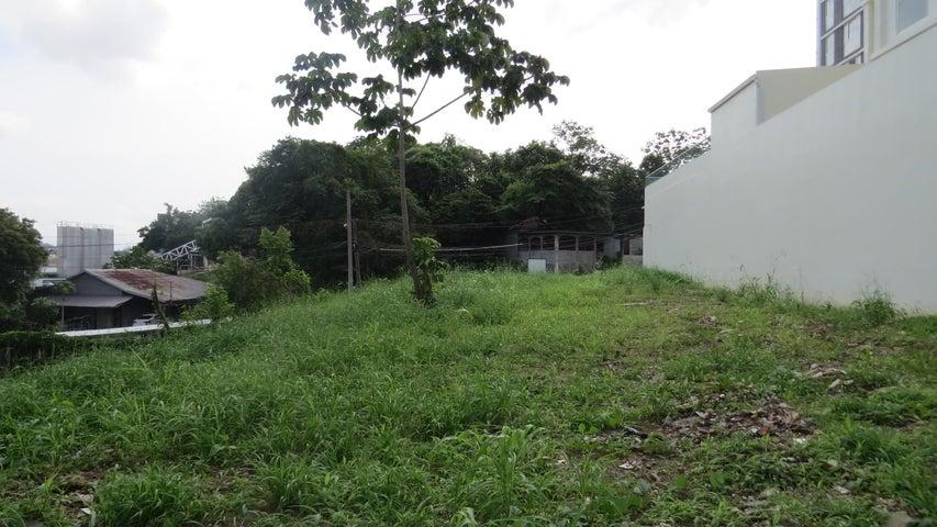 Terreno Panama>Panama>Pueblo Nuevo - Venta:423.000 US Dollar - codigo: 20-9121
