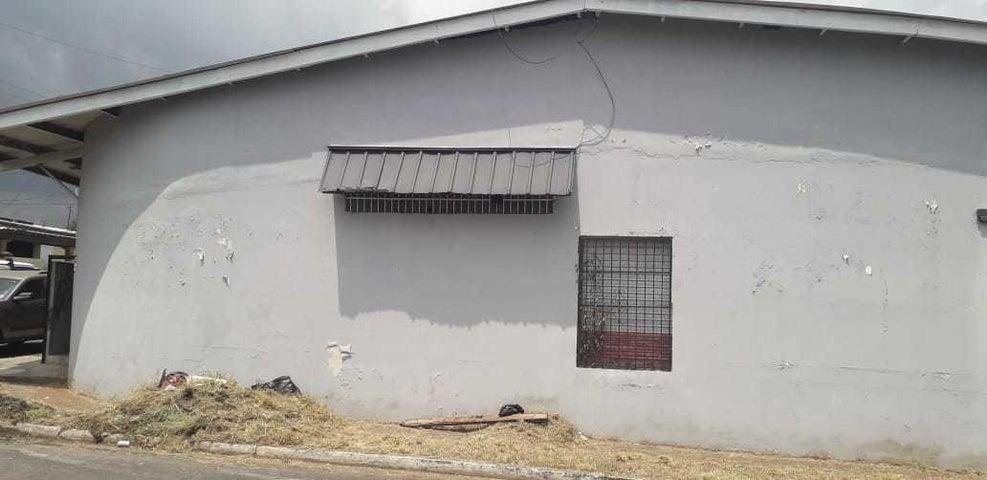 Galera Panama>Panama>Las Acacias - Venta:200.000 US Dollar - codigo: 20-9160