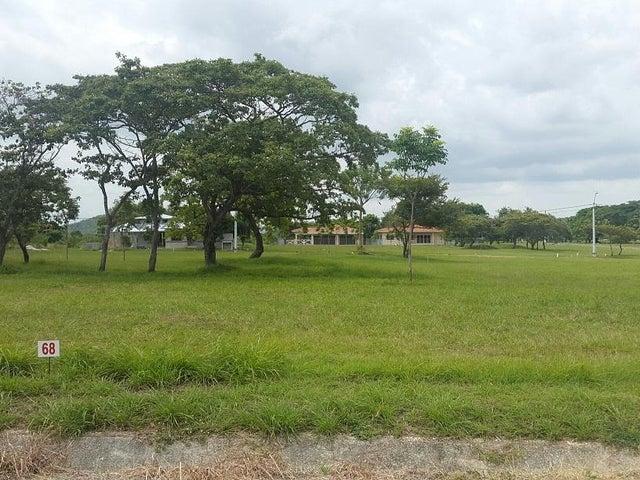 Terreno Panama>Chame>Punta Chame - Venta:40.000 US Dollar - codigo: 20-9162
