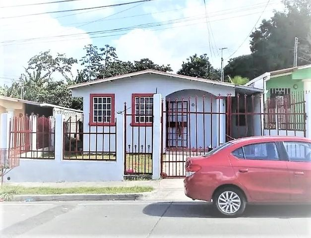 Casa Panama>Panama Oeste>Arraijan - Venta:75.000 US Dollar - codigo: 20-9238