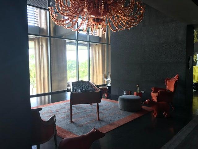 Apartamento Panama>Panama>Avenida Balboa - Venta:450.000 US Dollar - codigo: 20-9285