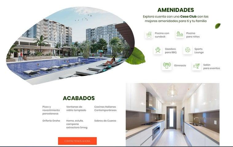 Apartamento Panama>Panama>Panama Pacifico - Venta:387.000 US Dollar - codigo: 20-9308