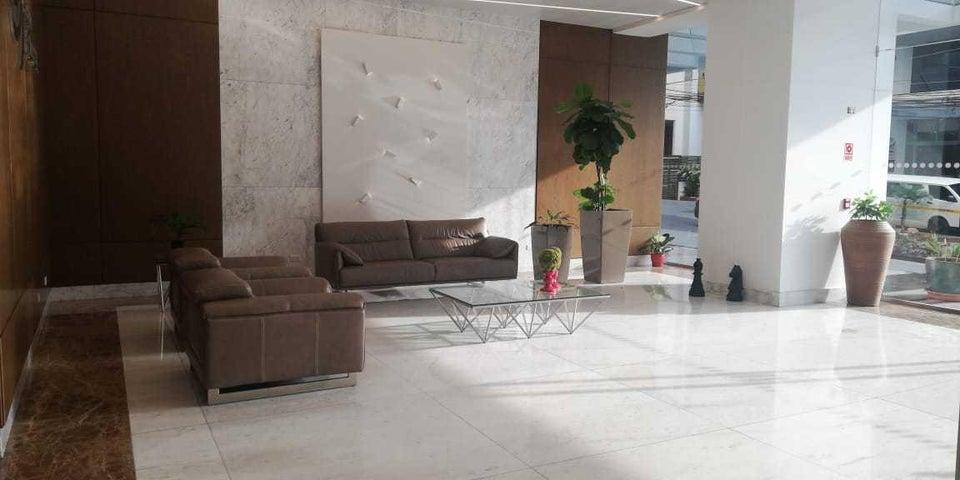 Oficina Panama>Panama>Obarrio - Alquiler:1.442 US Dollar - codigo: 20-9313