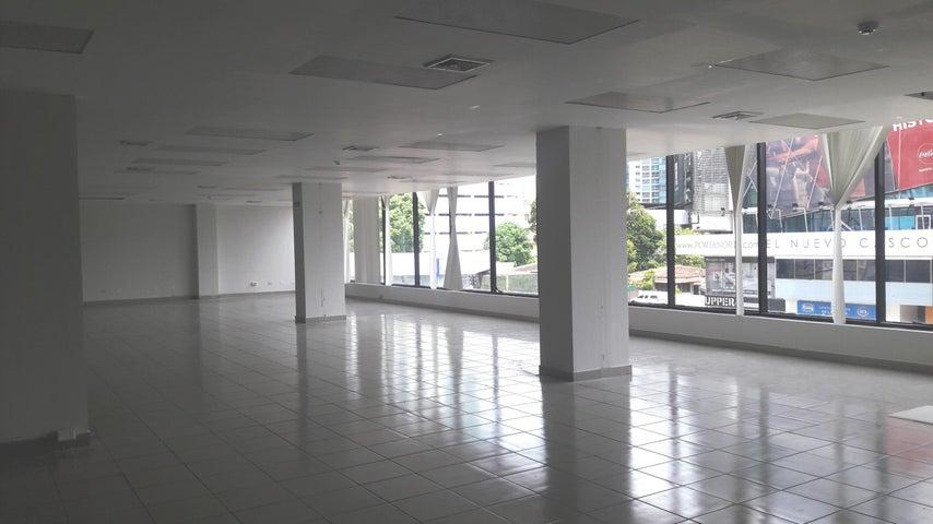 Oficina Panama>Panama>San Francisco - Alquiler:9.375 US Dollar - codigo: 20-9350