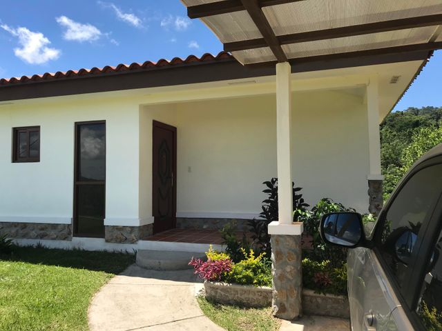 Casa Panama>Panama Oeste>Capira - Venta:201.900 US Dollar - codigo: 20-9372