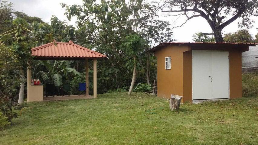 Casa Panama>San Carlos>San Carlos - Alquiler:800 US Dollar - codigo: 20-9386