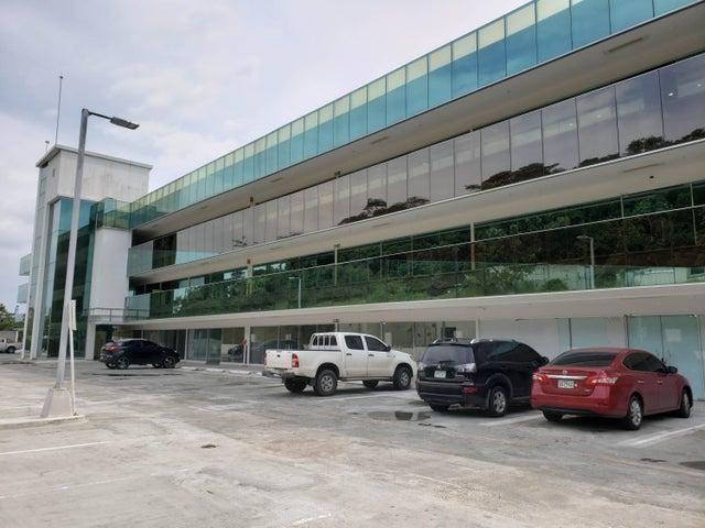 Local Comercial Panama>Panama>Albrook - Venta:475.750 US Dollar - codigo: 20-9469