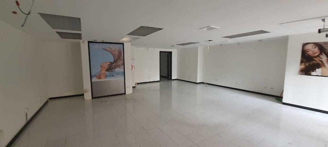 Local Comercial Panama>Panama>Bellavista - Alquiler:1.250 US Dollar - codigo: 20-9481