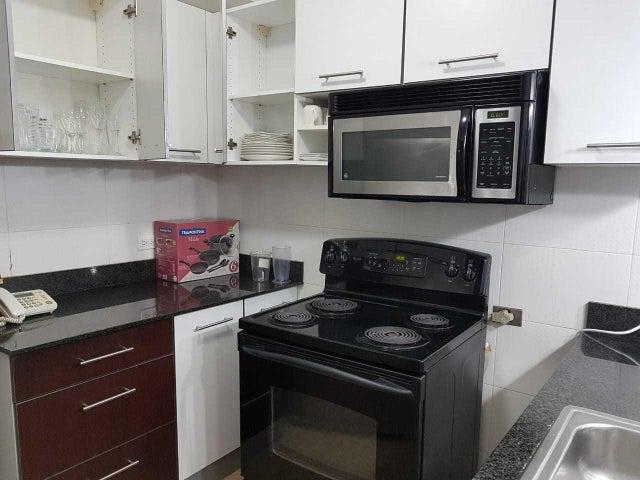Apartamento Panama>Panama>Avenida Balboa - Alquiler:1.450 US Dollar - codigo: 20-9509