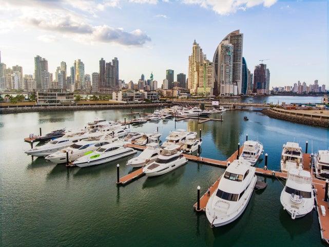 Apartamento Panama>Panama>Punta Pacifica - Venta:1.377.000 US Dollar - codigo: 20-9550